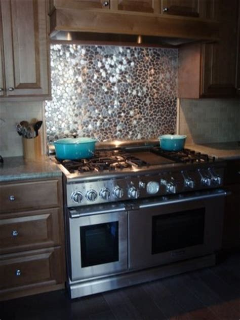25  Best Ideas about Iridescent Tile on Pinterest   Glass