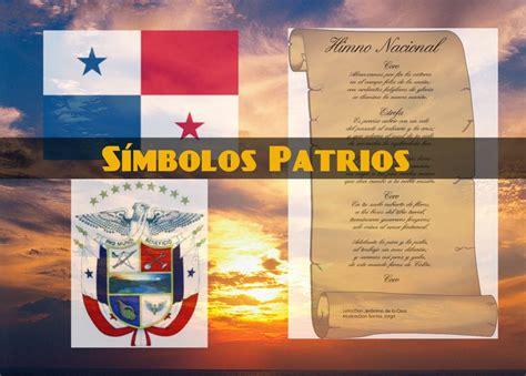 Símbolos Patrios de Panamá