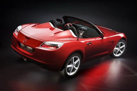 New Opel Gt by 2007 Opel Gt Car Review Top Speed
