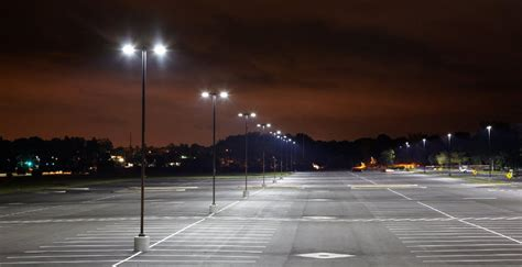 electrical contractors led lighting led parking lot lighting signs ground lights electrical