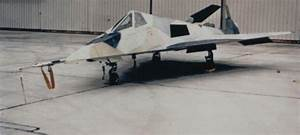 Was a Top Secret Experimental Aircraft Buried at Area 51 ...