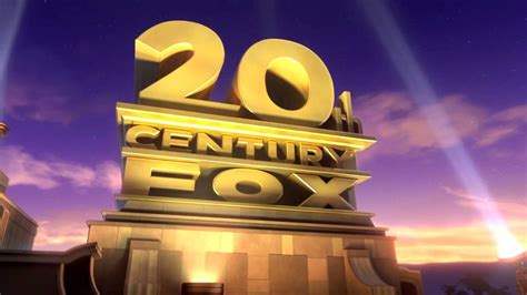 20th Century Fox Flute, Sax And Guitar Combined