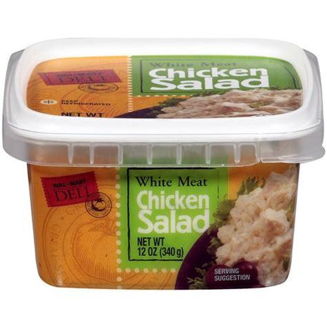 Walmart Chicken Salad Recipe