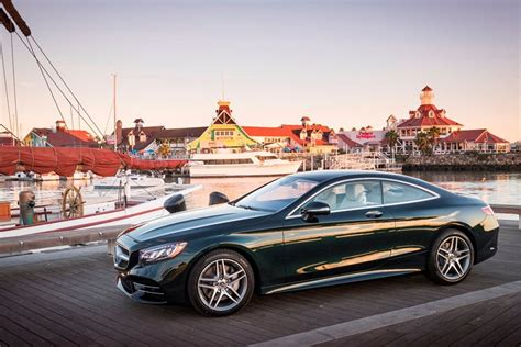 Mercedes benz s class s 560 4matic coupe 2020check the most updated price of mercedes benz s class s 560 4matic coupe 2020 price in russia and detail specifications, features and compare mercedes benz s class s 560 4matic coupe 2020 prices features and. 2020 Mercedes-Benz S-Class Coupe: Review, Trims, Specs, Price, New Interior Features, Exterior ...