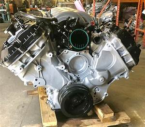 Ford Mustang GT 5.0L Engine 2011 2012 2013 2014 | A & A Auto & Truck LLC