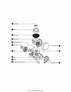 34 Dyson Dc17 Animal Parts Diagram