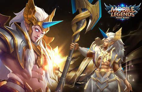 Cara Main Game Mobile Legends Di Pc