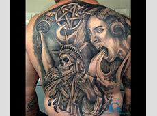 Tatouage Phrase Force Homme Tattooart Hd