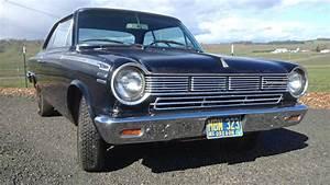 Honest American: 1965 Rambler American 440