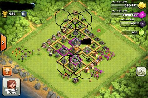 beginners guide  base buildingthe dos  donts