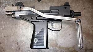 Custom Uzi Parts