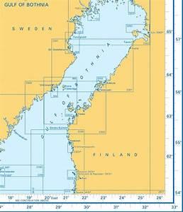 Admiralty Charts Baltic Sea Gulf Of Finland Gulf Of