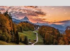 Zugspitze mountain Wallpapers Wallpaper Studio 10 Tens
