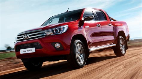Toyota Hilux Hd Picture by Toyota Hilux Invincible Cab 2015 Wallpapers And