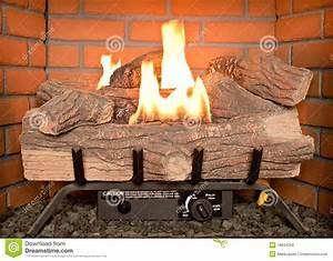 Feu A Bois : feu de bois faux images libres de droits image 19634269 ~ Melissatoandfro.com Idées de Décoration