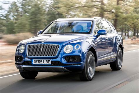 Bentley Bentayga Picture by Bentley Bentayga Hd Wallpapers 7wallpapers Net