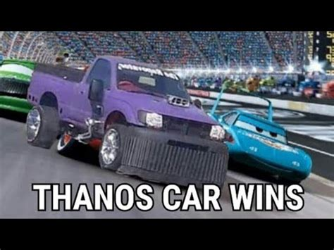 Thanos Car Meme Compilation Youtube
