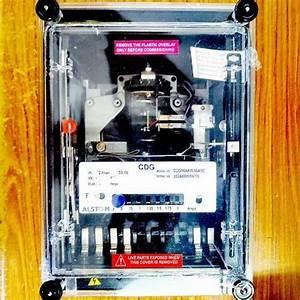 Alstom Idmt Relay  Voltage  24 To 240  Rs 7000   Piece