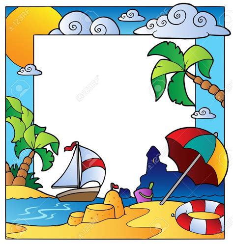 Summertime Clip Summertime Clipart Clipartion