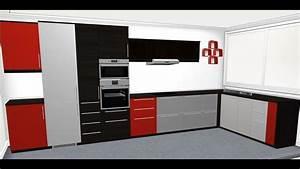 Ikea Küchen Hängeschrank Montage : ikea montage cuisine metod youtube ~ One.caynefoto.club Haus und Dekorationen