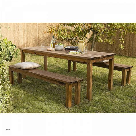 table et chaises de jardin leroy merlin awesome table de jardin teck et inox contemporary