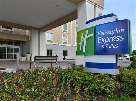Holiday Inn Express & Suites Peekskill-Lower Hudson Valley ...