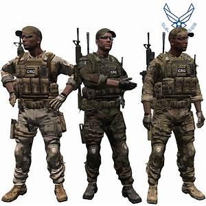 USAF Mod/AFSOC - Bohemia Interactive Community