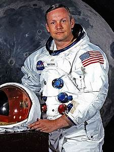 Neil Armstrong Dies | PEOPLE.com