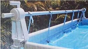 Enrouleur De Bache Piscine : enrouleur pour b che piscine prix achat et conseil chez ~ Melissatoandfro.com Idées de Décoration