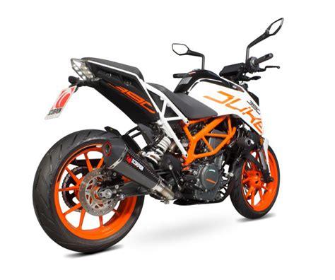 Scorpio Ala Duke scorpion serket exhaust ktm duke 390 2017 current