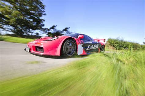 McLaren / BMW F1 GTR LARK - #okokno | Mclaren f1, Mclaren, Gtr