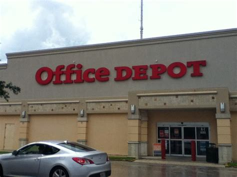 Office Depot Fort Lauderdale by The Wag The Walgreens Office Depot Glades Boca