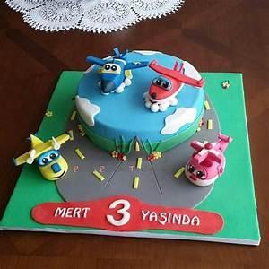 Super Wings Torte : super wings cake birthday party ideas birthday cake ~ Kayakingforconservation.com Haus und Dekorationen