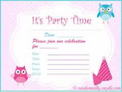 Free Printable Birthday Invitations Random Talks Printable Birthday Invitations The Cheapest Way For Birthday Party Invitations For Kids Printable Birthday Invitations Cards For Boy