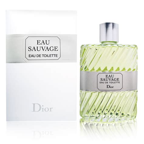 eau de toilette eau sauvage buy eau sauvage by christian basenotes net