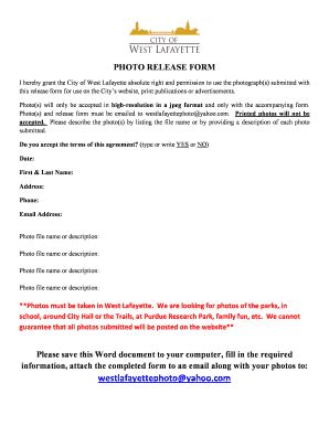 photo release form template microsoft word photo release form template microsoft word fill printable fillable blank pdffiller