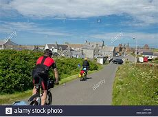 Orkney Flag Stock Photos & Orkney Flag Stock Images Alamy
