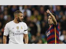 Suarez vs Benzema Which unheralded No9 can make the