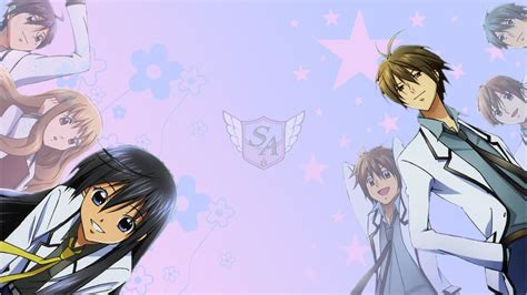 Special A Anime Wallpaper - special a special a photo 24716830 fanpop
