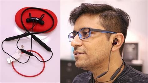 oneplus bullets wireless unboxing review giveaway
