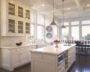 deco maison cuisine exemples d39amenagements With deco cuisine maison