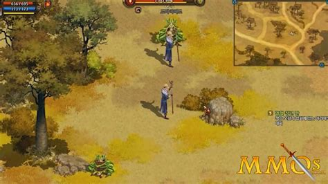 record  lodoss war  game review mmoscom