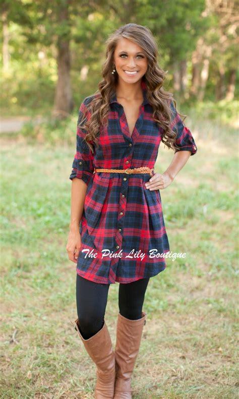 check shirt outfit combinations  girls   seasons