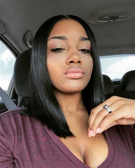 Hairstyles For Hair Black by 25 Cool Black Hairstyles Hairstyles 2018