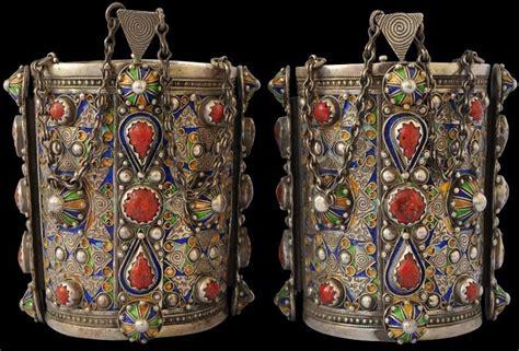 ath yenni la fete du bijou traditionnel du  juillet au