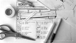 A Guide To Paper Prototyping  U0026 Testing For Web Interfaces