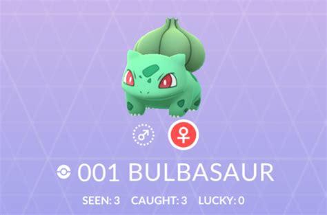 latest pokemon  update adds lucky pokemon friend list
