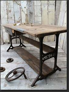 Furniture design ideas popular design antique industrial for Homegoods industrial furniture