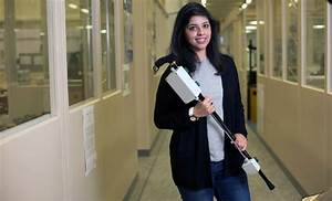 This Innovative Walking Stick May Change The Lives Of