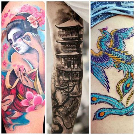 tatouage japonais tout savoir sur ses symboles  leur